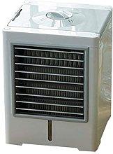 LGWZ Portable Air Cooler, 3 in 1 USB Mini Air
