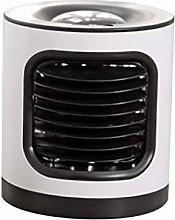 LGWZ Portable Air Cooler USB, Mini Air Conditioner