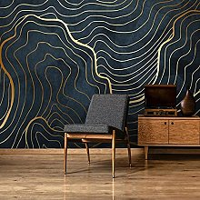 LHGBGBLN 3D self-Adhesive Wallpaper Abstract