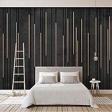 LHGBGBLN 3D self-Adhesive Wallpaper Black Marble