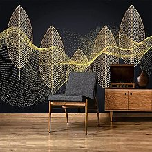 LHGBGBLN 3D self-Adhesive Wallpaper Creative Light