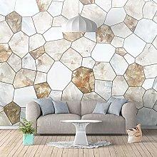 LHGBGBLN 3D self-Adhesive Wallpaper Stone Grain