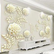 LHGBGBLN 3D self-Adhesive Wallpaper