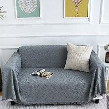 LHGOGO Multifunctional Sofa Throws 2 Seaters