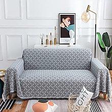 LHGOGO Multifunctional Sofa Throws Large Size 3