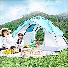 LHQ-HQ Camping Tent Large Sun Protection Beach