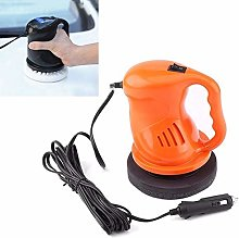LHQ-HQ Electric Car Polisher Waxing Polishing