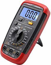 LHQ-HQ Measuring Tester UA6243L Auto Range Digital