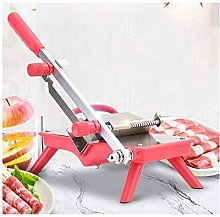 LHQ-HQ Roll Slicer Household Manual Fruit and