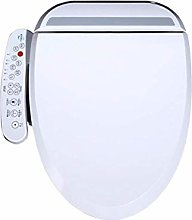 Heated Toilet Seat Shop Online And Save Up To 57 Uk Lionshome