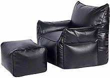LHY- Lazy Sofa Bean Bag EPP Tatami Single Arm