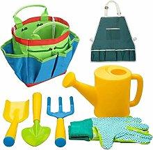Liadance Gardening Tool Set for Kids Children