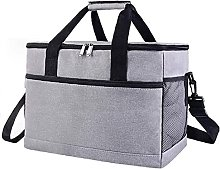 Liadance Thermal Lunch Bag Cooling Bag Cooler Bag
