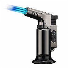 Liamostee BBQ Cigar Butane Torch Lighter
