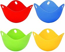 LIANA IRWIN Egg Poacher Cups for Cooking Perfect