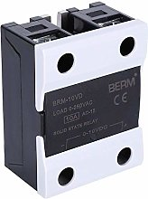 LIANGANAN 10VD Solid State Relay, 4-20mA 0-250VAC