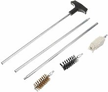 LIANGANAN Abrasives 12 Cleaning Cleaning Brush Kit