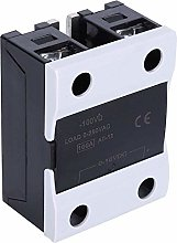 LIANGANAN DC-AC Solid State Relay, 40A Practical