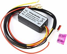 LIANGANAN Drl Controller Auto Car Led Daytime