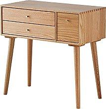 liangzishop Vanity Set Dressing Table with 3