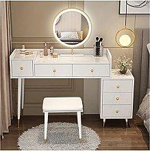 liangzishop Vanity Set Luxury Dressing Table