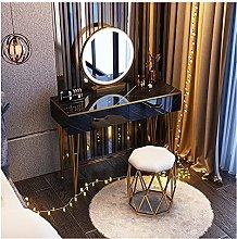 liangzishop Vanity Set Makeup Vanity Desk for