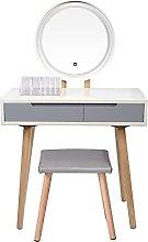 liangzishop Vanity Set Vanity Table Set with