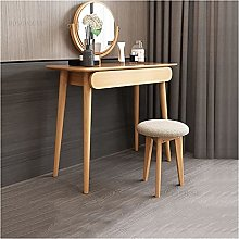 liangzishop Vanity Set Wood Home Furniture