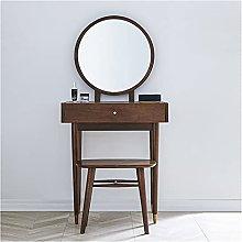 liangzishop Vanity Set Wood Vanity Table,Vanity