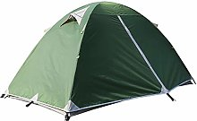 LIANJIE Dome Tent,For 2-3 Man.Easy To Carry Double