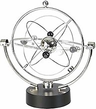 Lianlili Track Rotator - Kinetic Energy Orbit