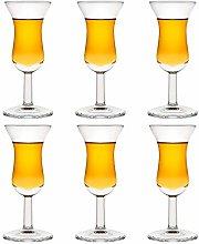 Libbey Nivah Cordial Shot Glass 50 ml / 5 cl Set