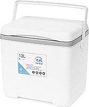 libelyef 13L Cooler Box, Portable Outdoor Cool Box