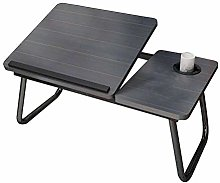libelyef Laptop Stand Tray Desk, Multi Tasking