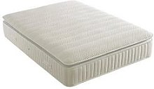 Liberty 1000 Pocket Pillowtop Mattress - Medium