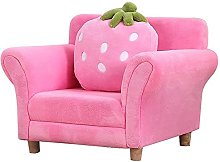 Liberty House Toys Children's Pink Strawberry