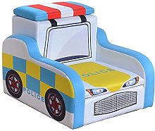 Liberty House Toys Children's Police Sofa with