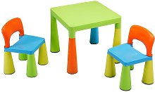 Liberty House Toys - Children's Table & Chairs