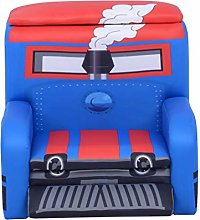 Liberty House Toys Children's Train Sofa with