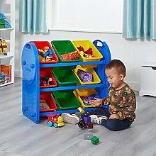 Liberty House Toys LH410 9-bin Children's