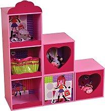Liberty House Toys MZ4609 Children's Pink &