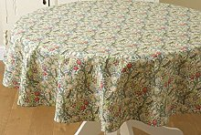 Licensed William Morris Golden Lily 147cm