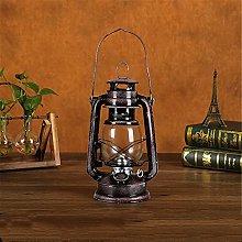 LiChaoWen Kerosene Lamp Old Oil Lamp Old-fashioned