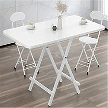 LiChaoWen Portable Camping Table Folding Dining