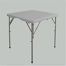 LiChaoWen Portable Camping Table Folding Table