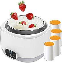 LiChaoWen Yoghurt Maker Yogurt Machine Automatic