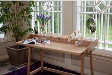 Lichfield Desk Ebern Designs
