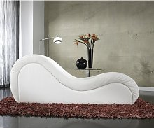 Liddell Chaise Lounge Wade Logan Upholstery