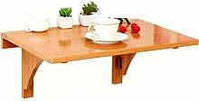 Lidengdeng Folding Table Wall-Mounted Drop-Leaf