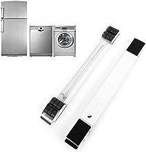 Lidengdeng Washer Dryer Pedestals, Mobile Tool
